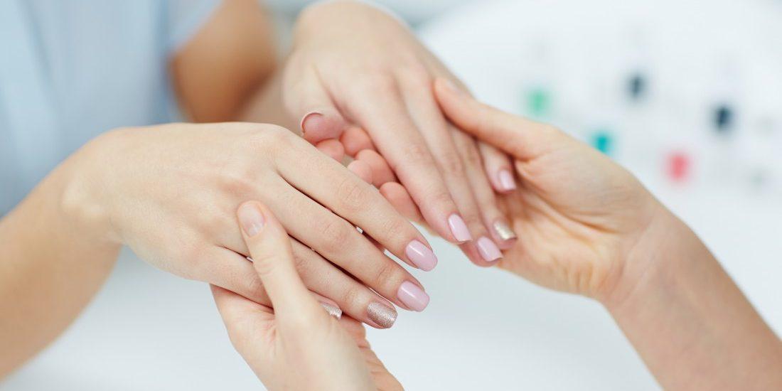 Как сохранить красивую кожу рук