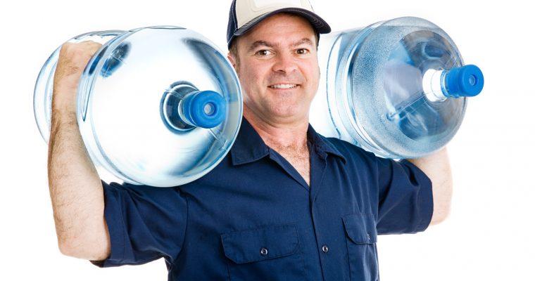Преимущества и виды артезианской бутилированной воды
