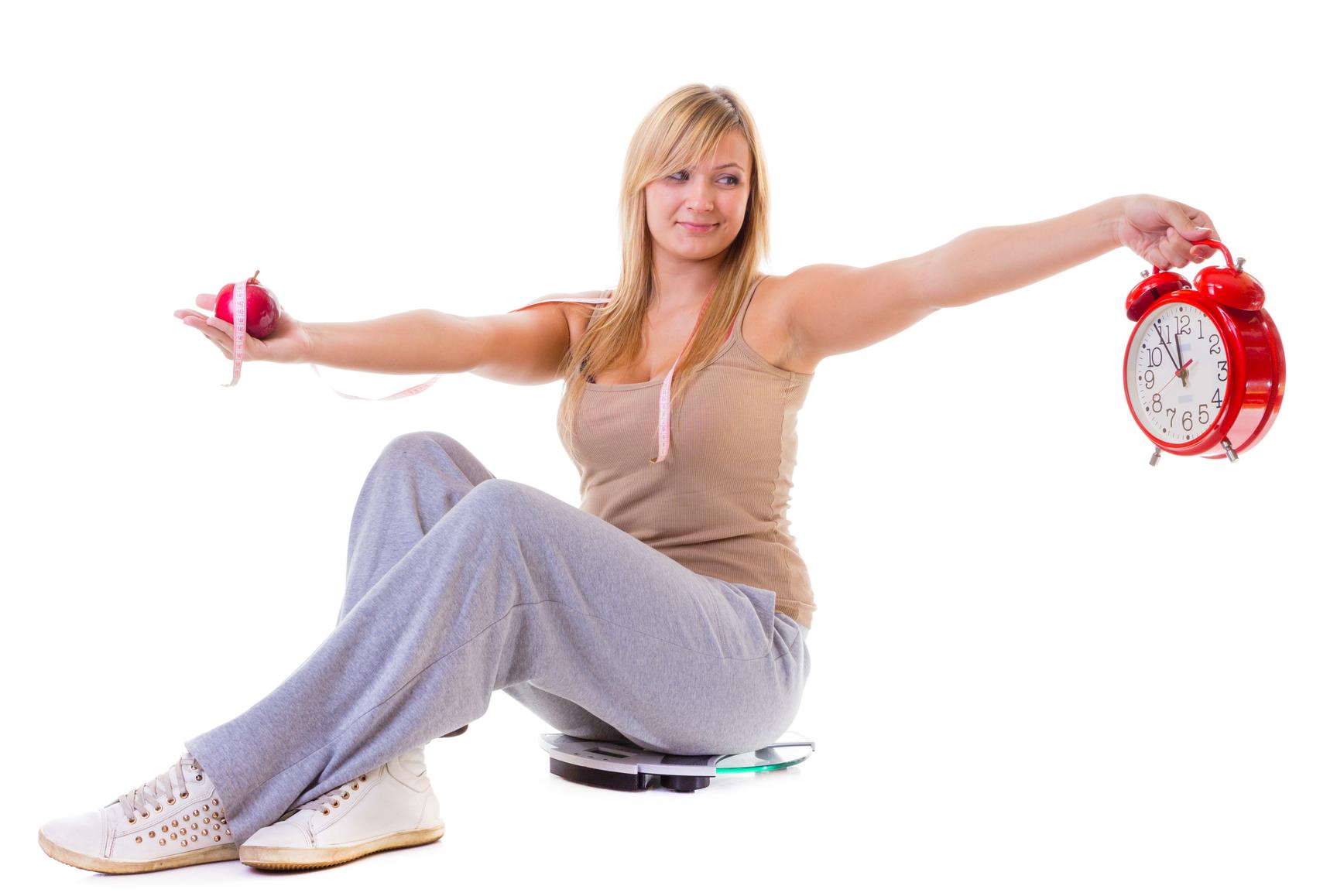 Полезные советы как легко и быстро похудеть