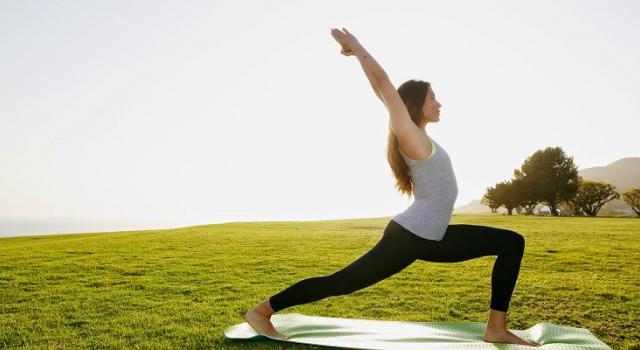 Какой бывает тантра йога?