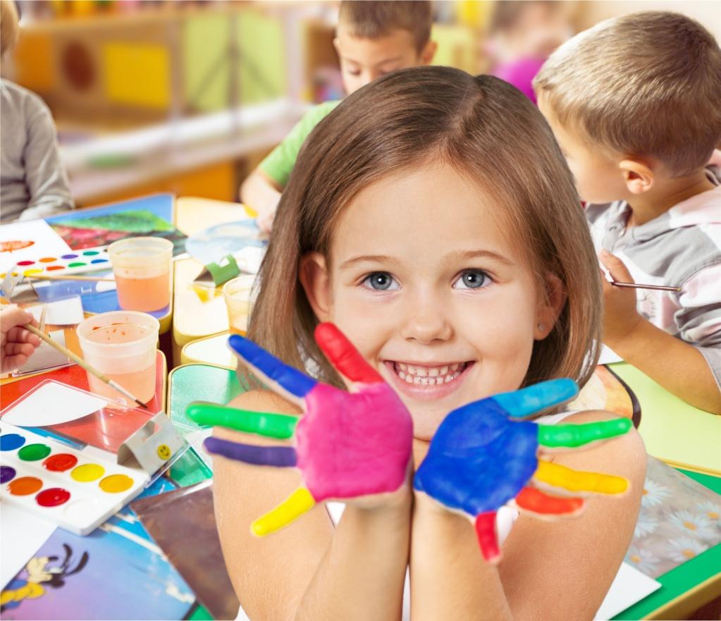 Как обезопасить доверчивого ребенка