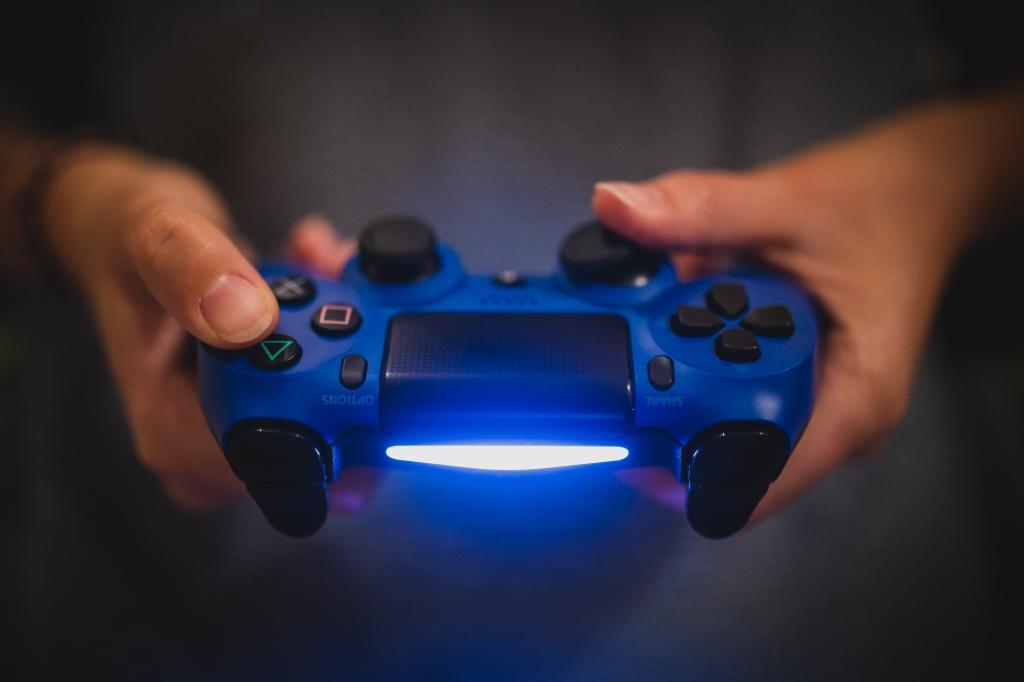 Вся наша жизнь – игра
