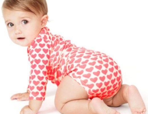 Качественные детские ползунки по низким ценам от магазина KidTime