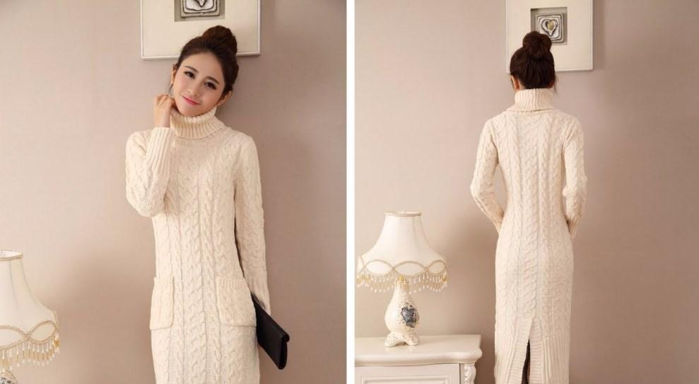 Покупка платья в интернет-магазине