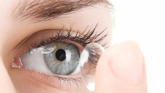 Мягкие контактные линзы: виды и особенности выбора