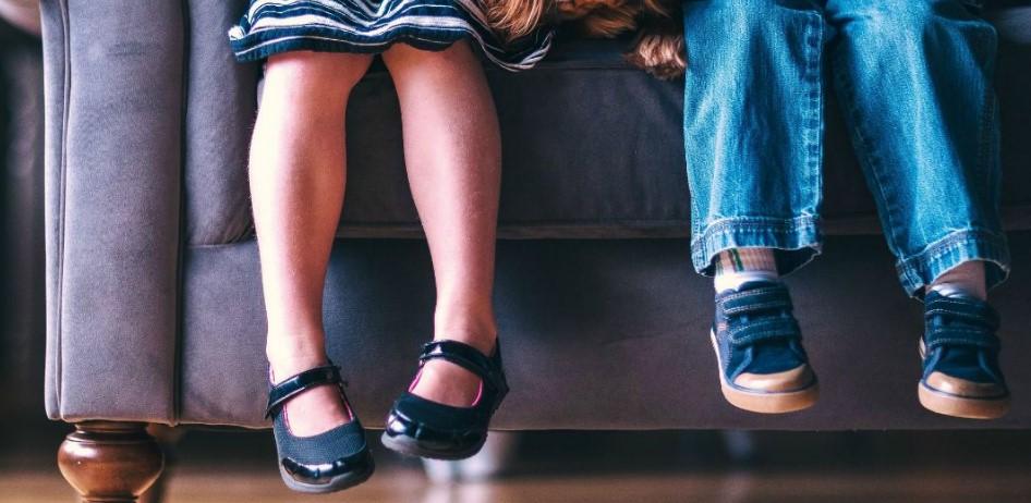 Кроссовки Theo Leo — лучший выбор для вашего ребенка