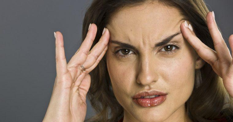 Из-за тяжелого характера может возникнуть серьезная проблема со здоровьем