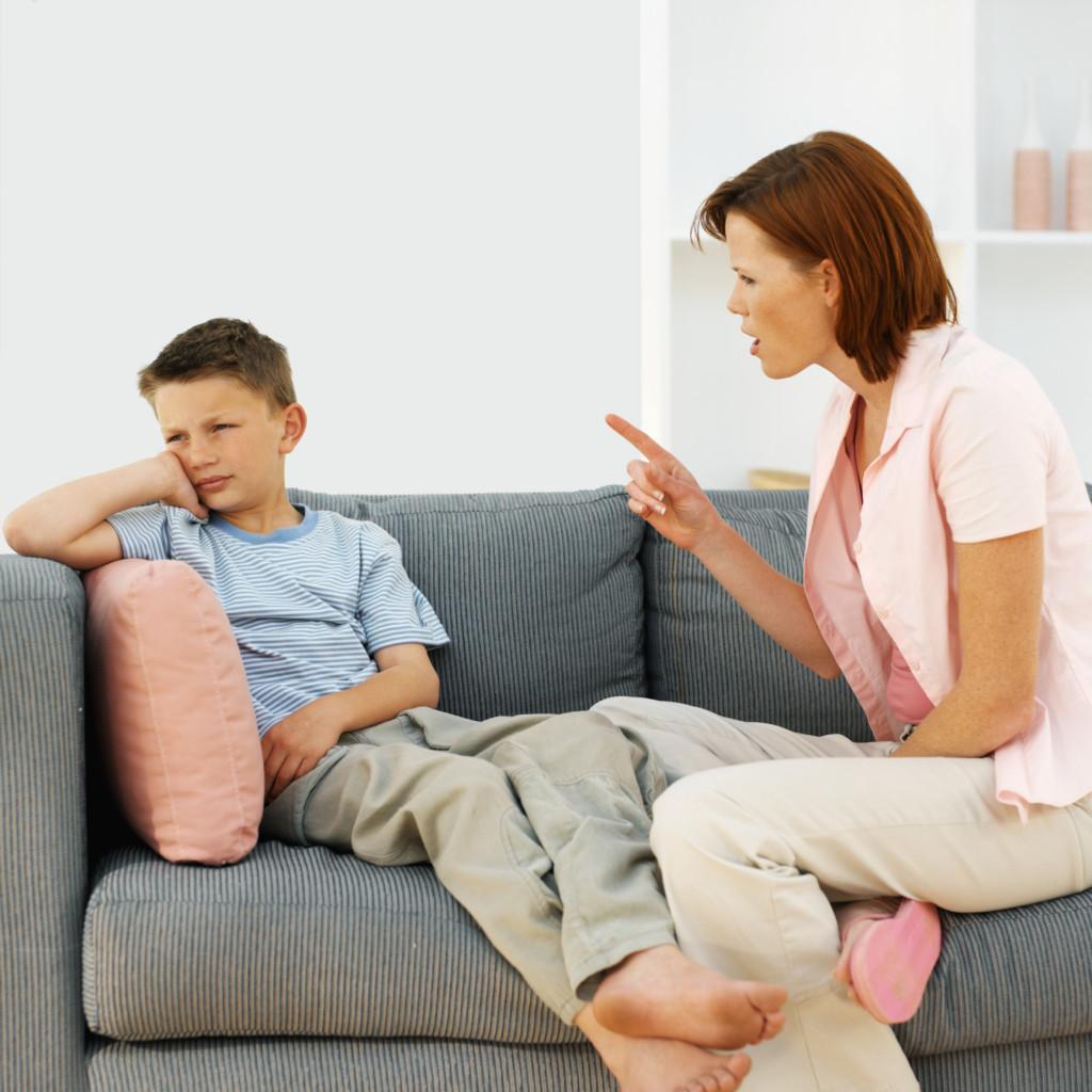 Маленький вор: что делать, если ребенок совершил кражу?
