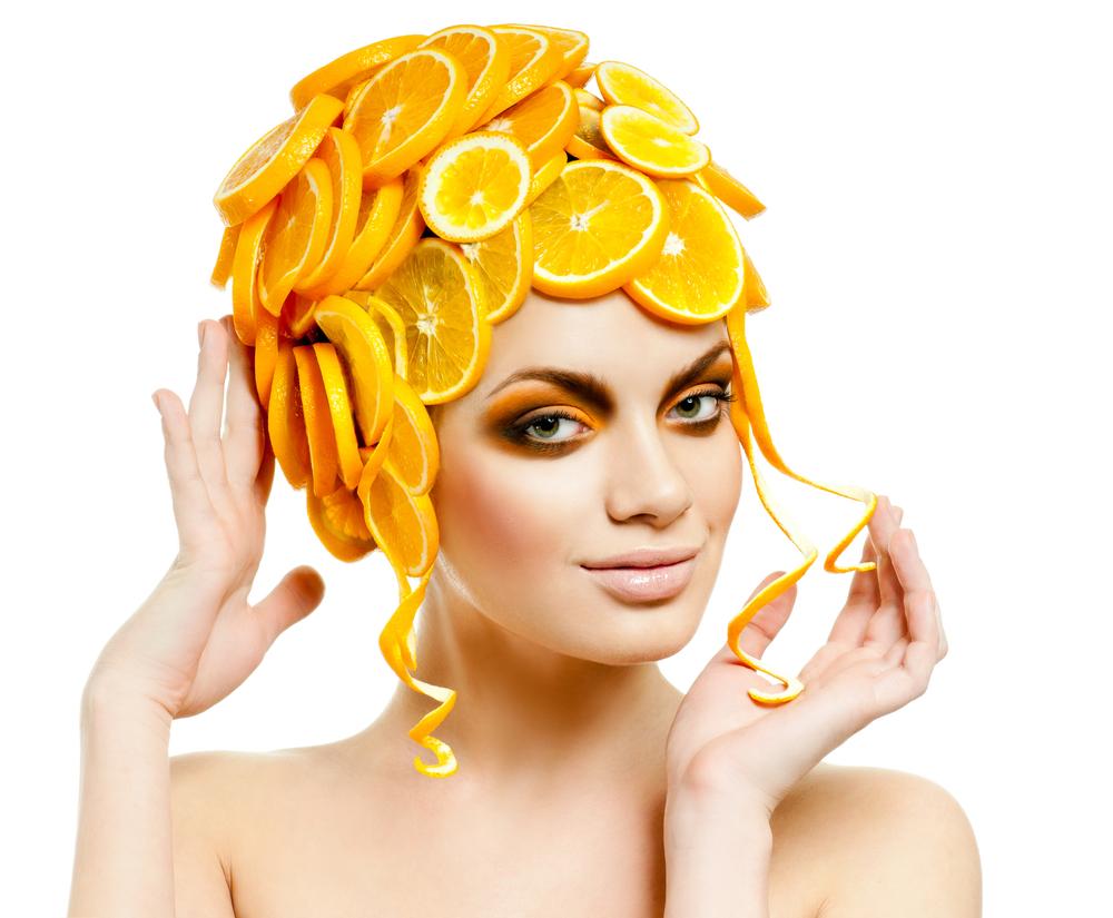 Натуральная маска для роста волос