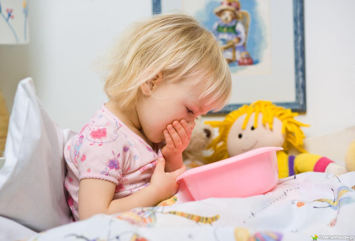 Как без стресса промыть кишечник ребенку