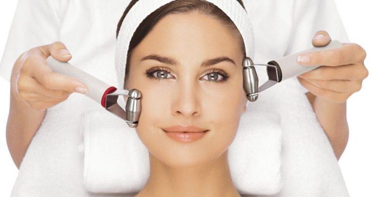 Основные типы косметических процедур