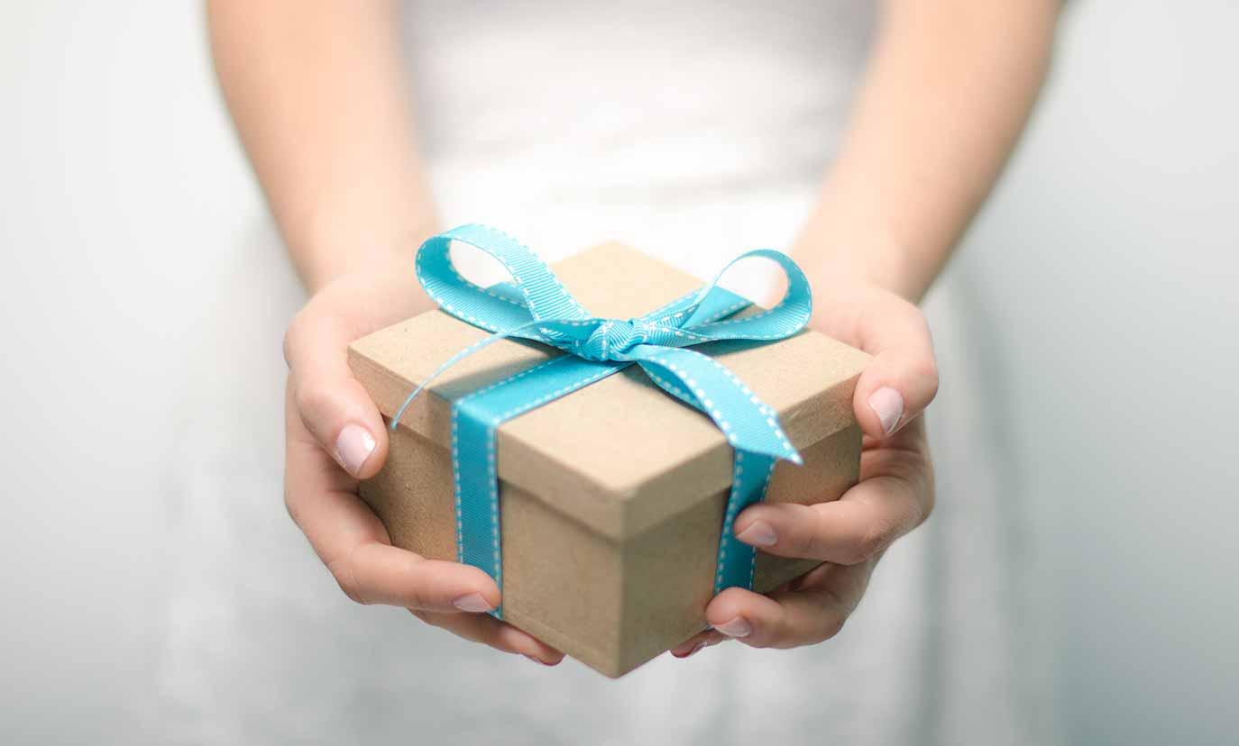 Что подарить подростку