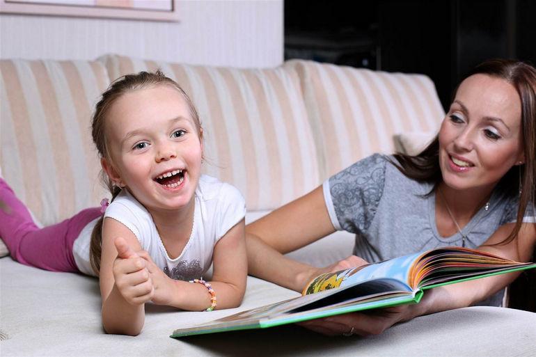 Как привить ребенку доброту