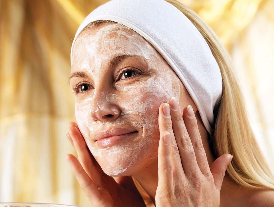 Как восстановить кожу домашними средствами