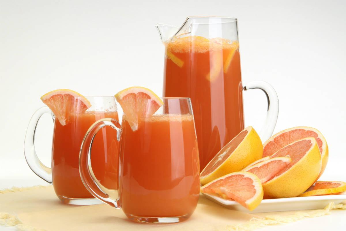 Какой сок сделает вас красивее?