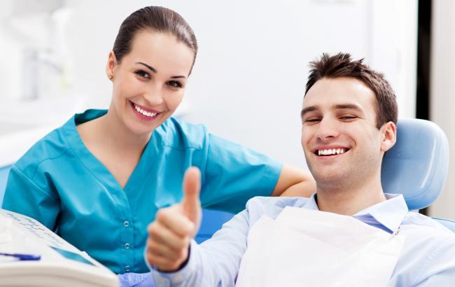 Процедуры в ротовой полости