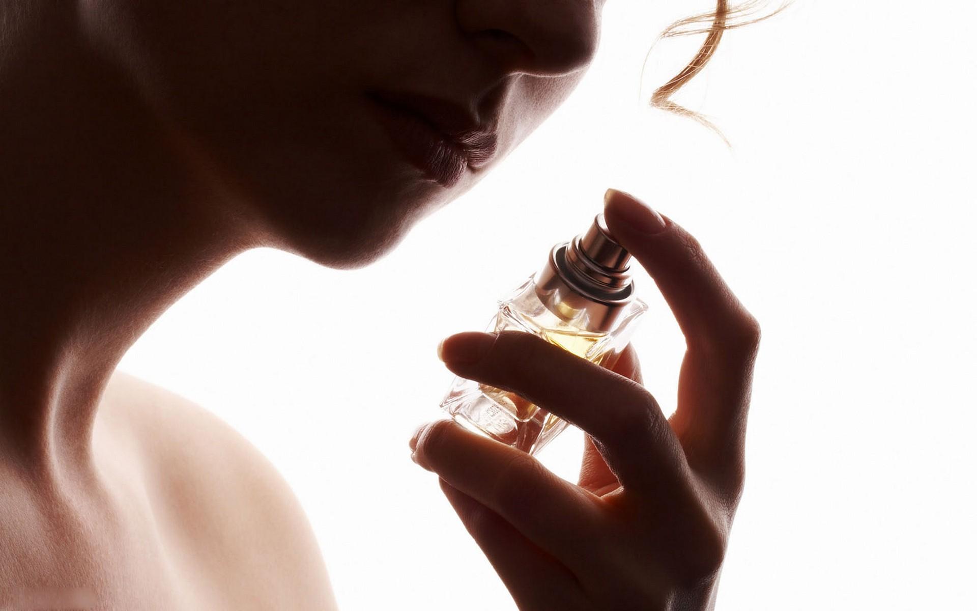 Подходящие по возрасту ароматы