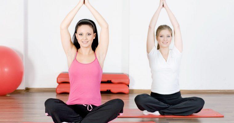 Правильное дыхание – ключ к похудению