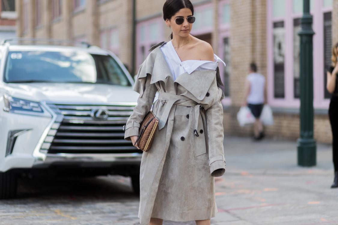 Нью-Йорк и мода