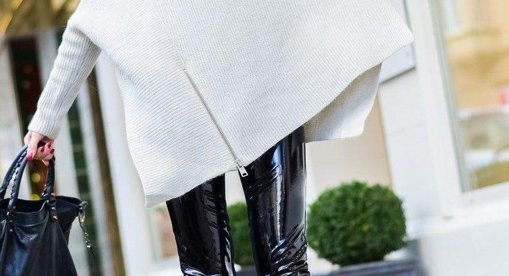 Модные тенденции вязаной бижутерии.