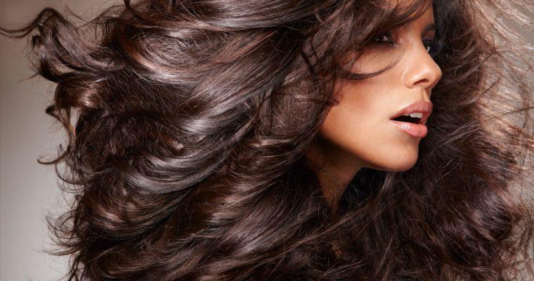 Красивые волосы: выбор средств по уходу