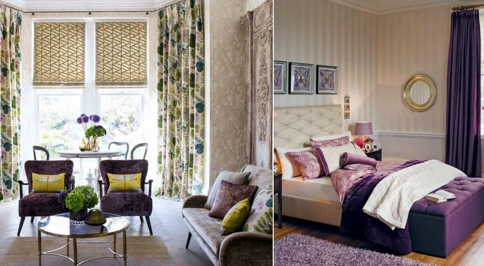 Як вибрати ідеальне оформлення для вікон Вашої спальні