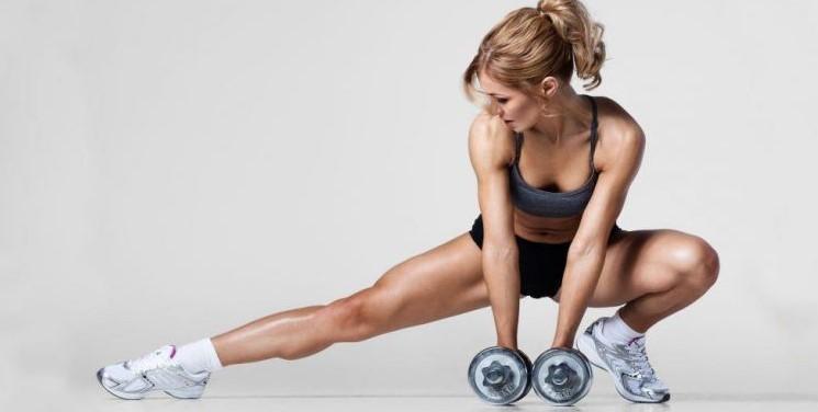 Неожиданные результаты, которые могут дать занятия физическими упражнениями