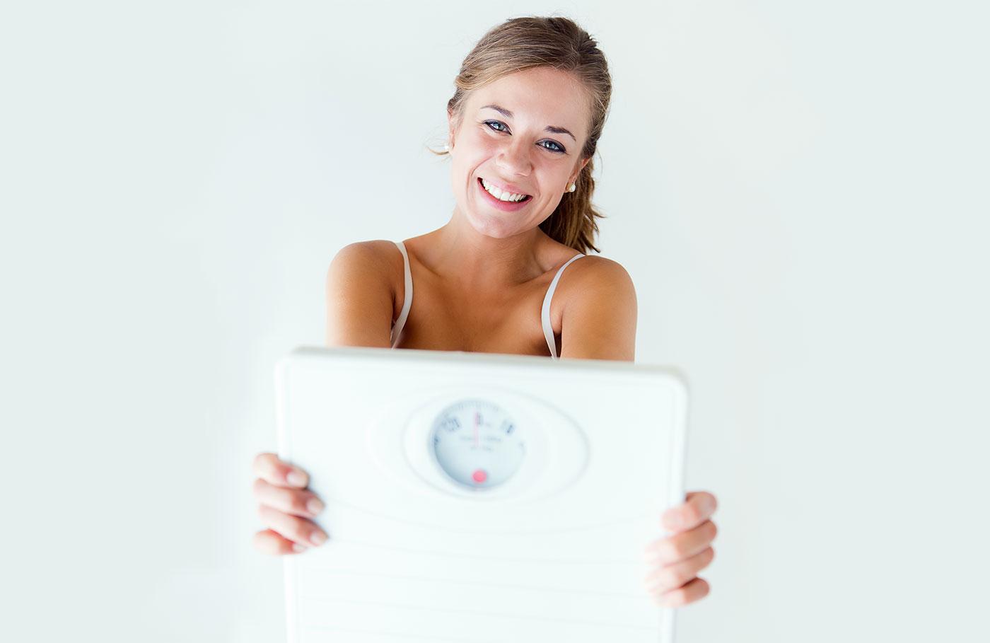 Как похудеть эффективно: простые диеты