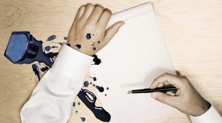 Удаляем ручку с поверхностей
