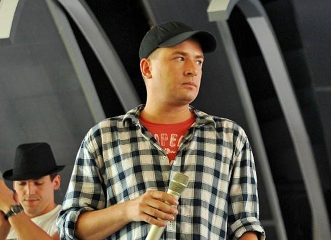 Андрей Данилко снимется в украинской комедии