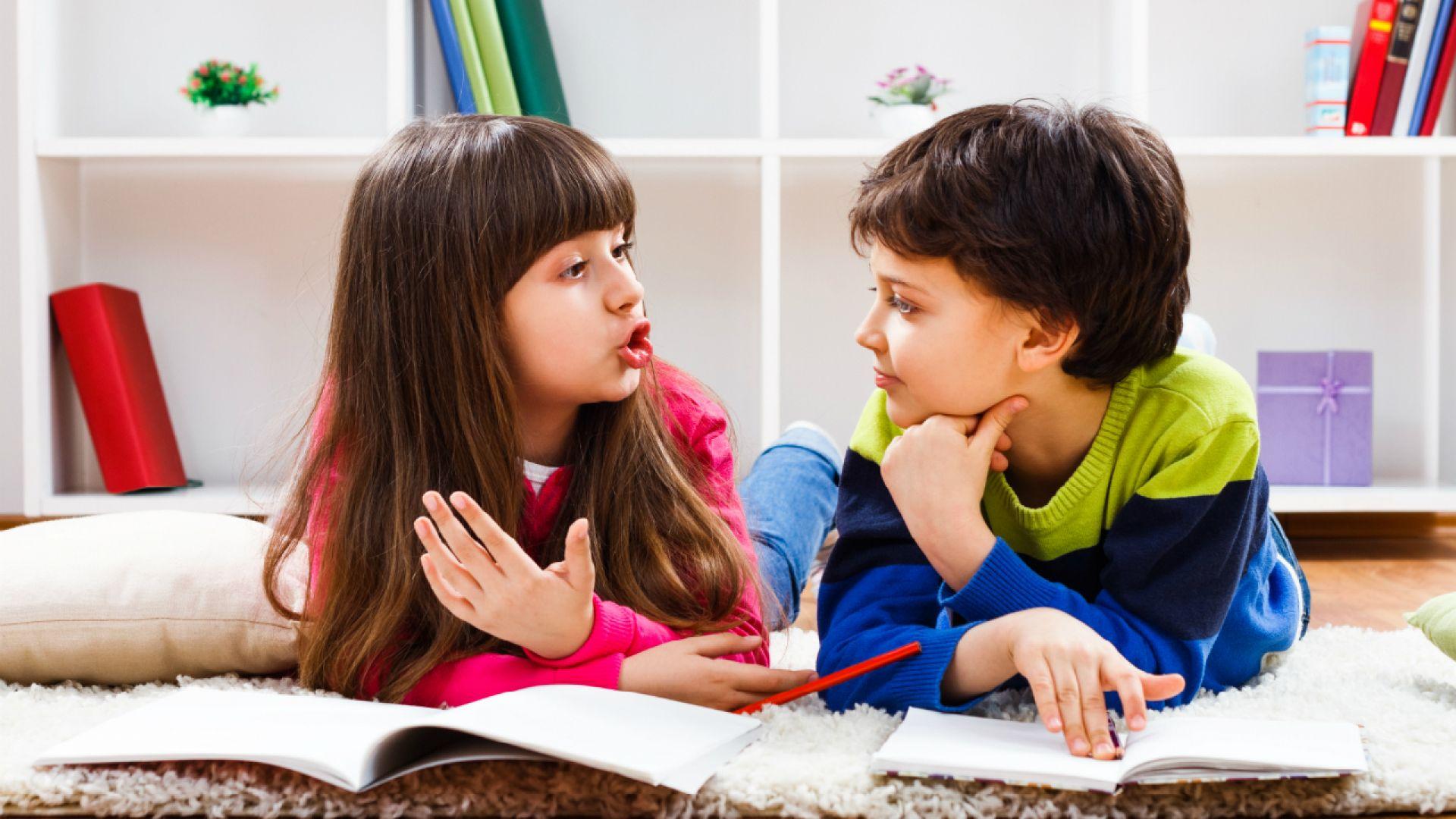 О том, как научить детей доброте и хорошим манерам