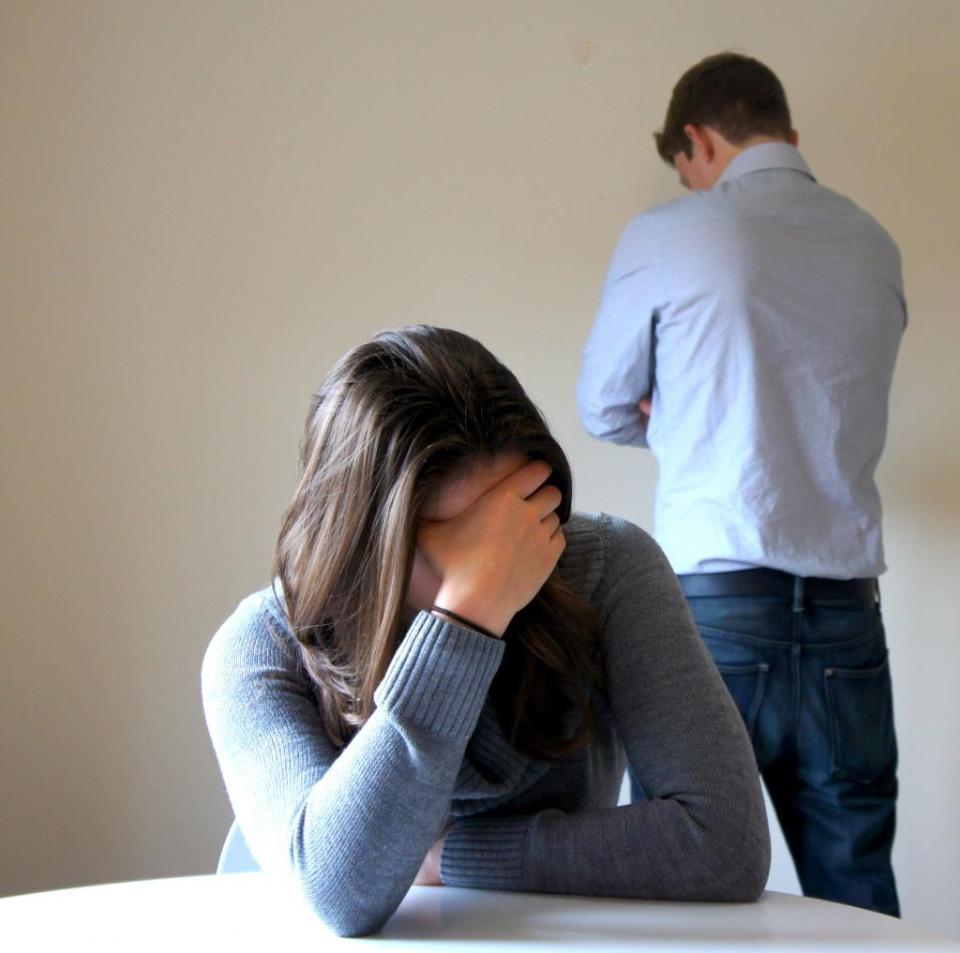 Ошибки женщин в личной жизни