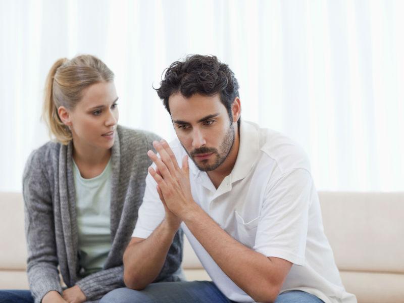 Как справится с разногласиями в семейной жизни