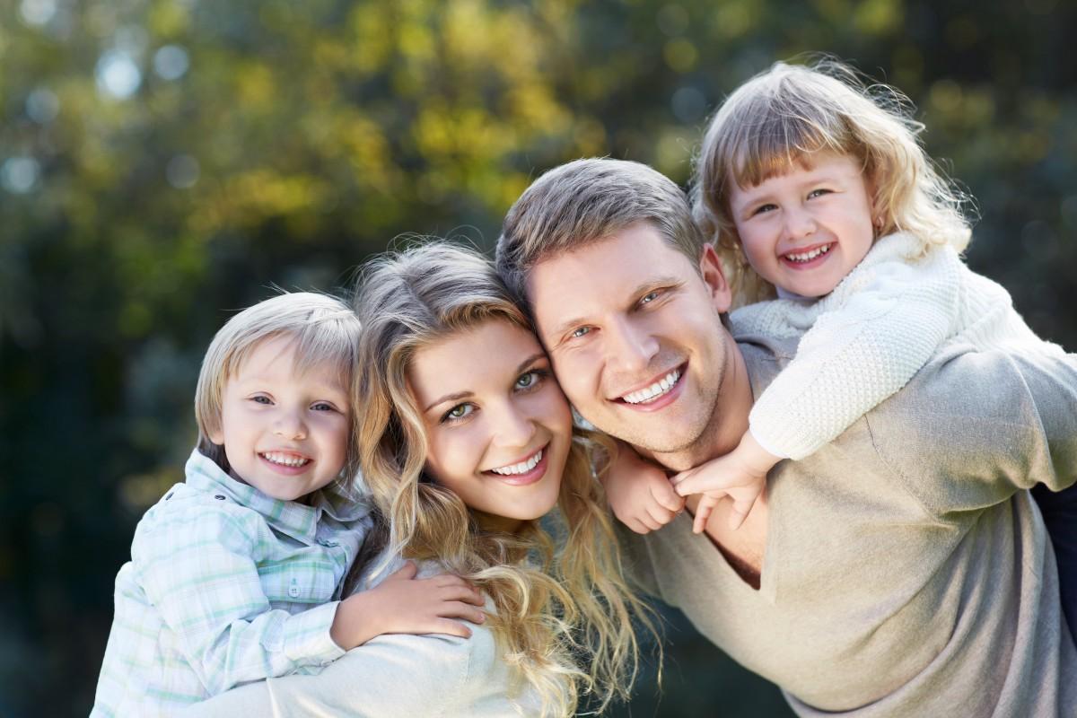 Правила счастливой семьи