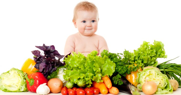 Какое количество белка нужно ребенку