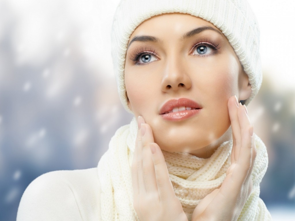 Уход за кожей в холодное время года