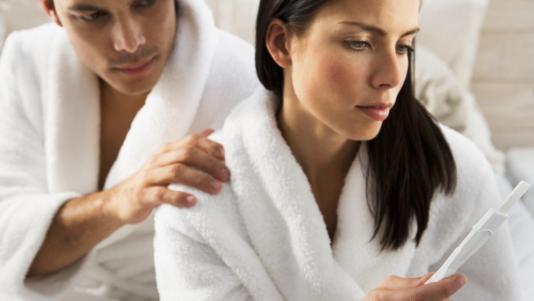 Что делать при нежелательной беременности?