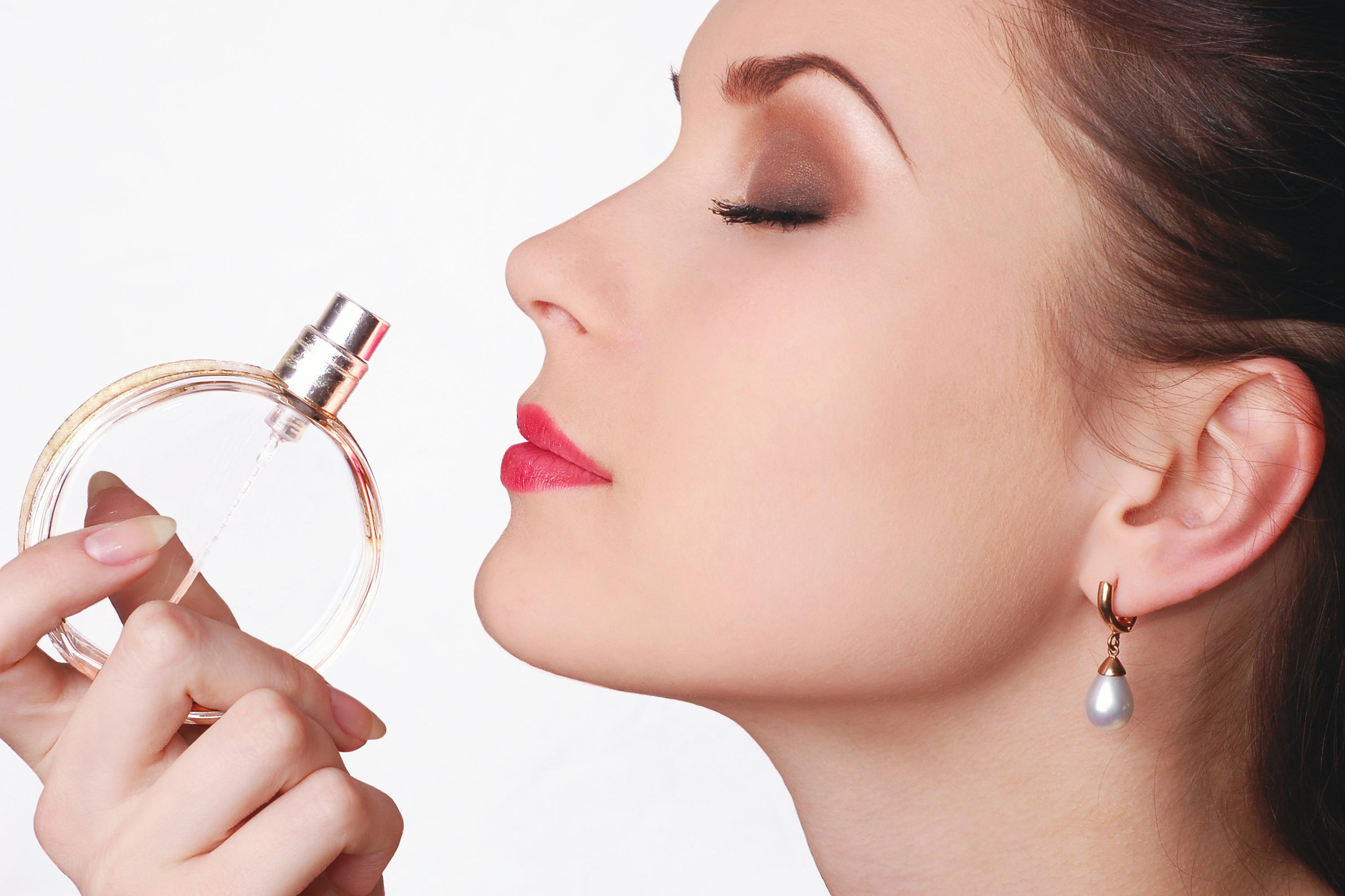 Как выбрать свой идеальный аромат?