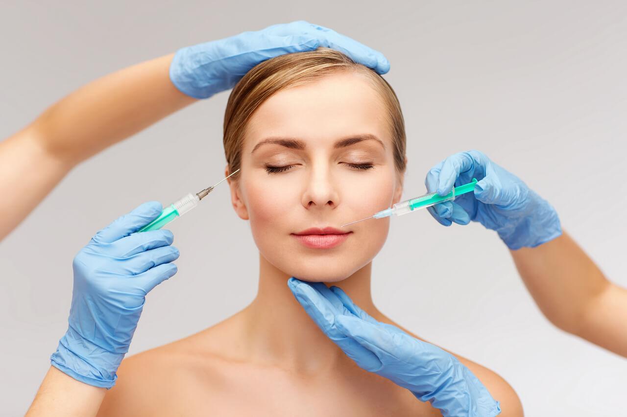 Эстетическая медицина, или Правила пластических операций