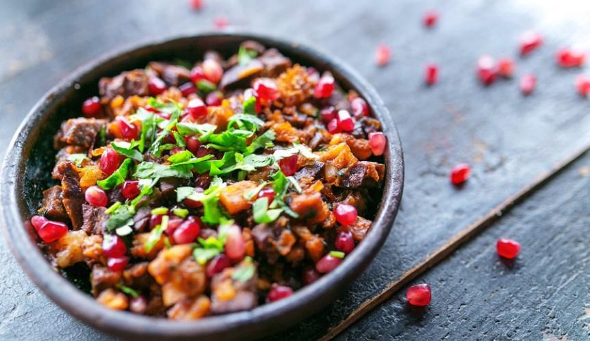 Рецепты отличных диетических блюд