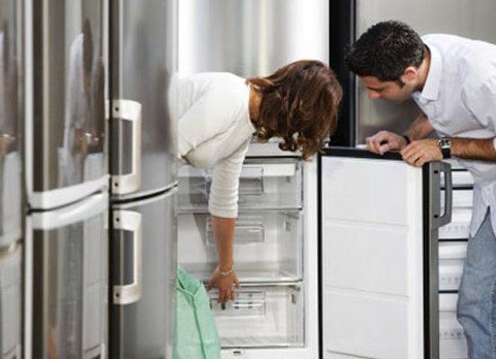 Выбор холодильной камеры