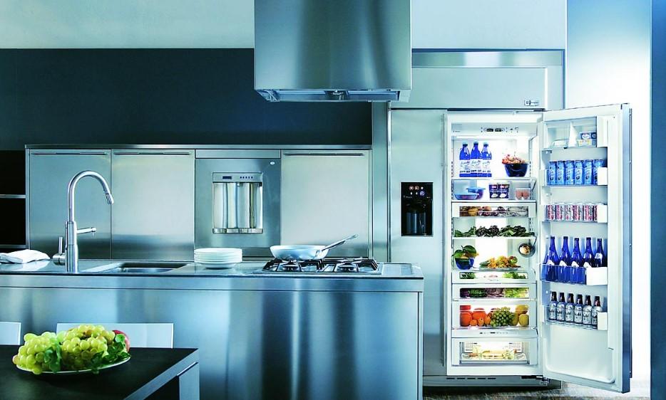 Какая мелкая бытовая техника необходима на современной кухне?