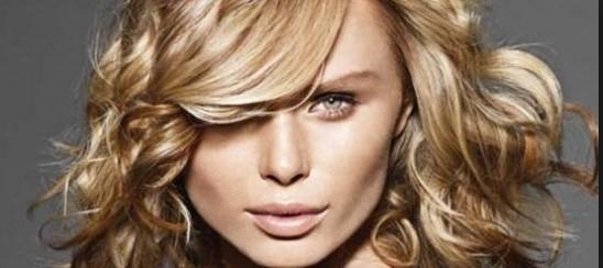 Омбре или голливудское окрашивание волос