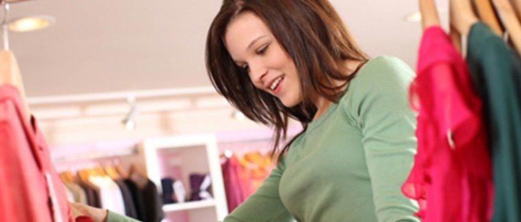 Стоковая одежда – стиль, качество, цена!