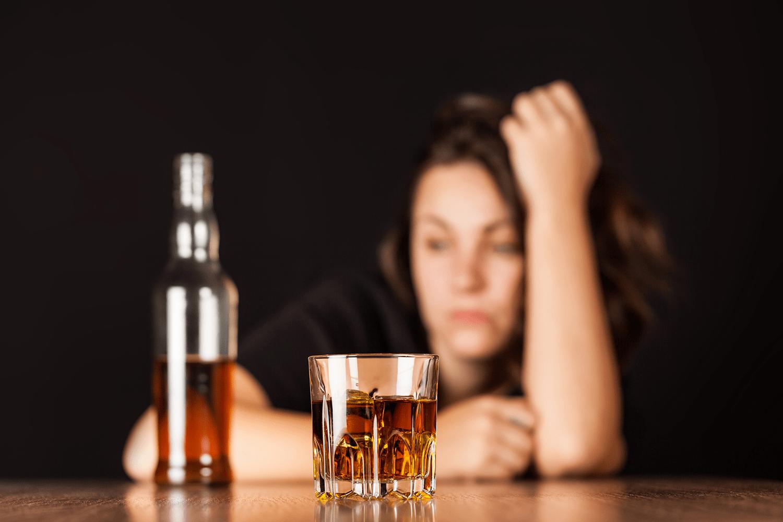 Вред алкоголя и его влияние на организм человека
