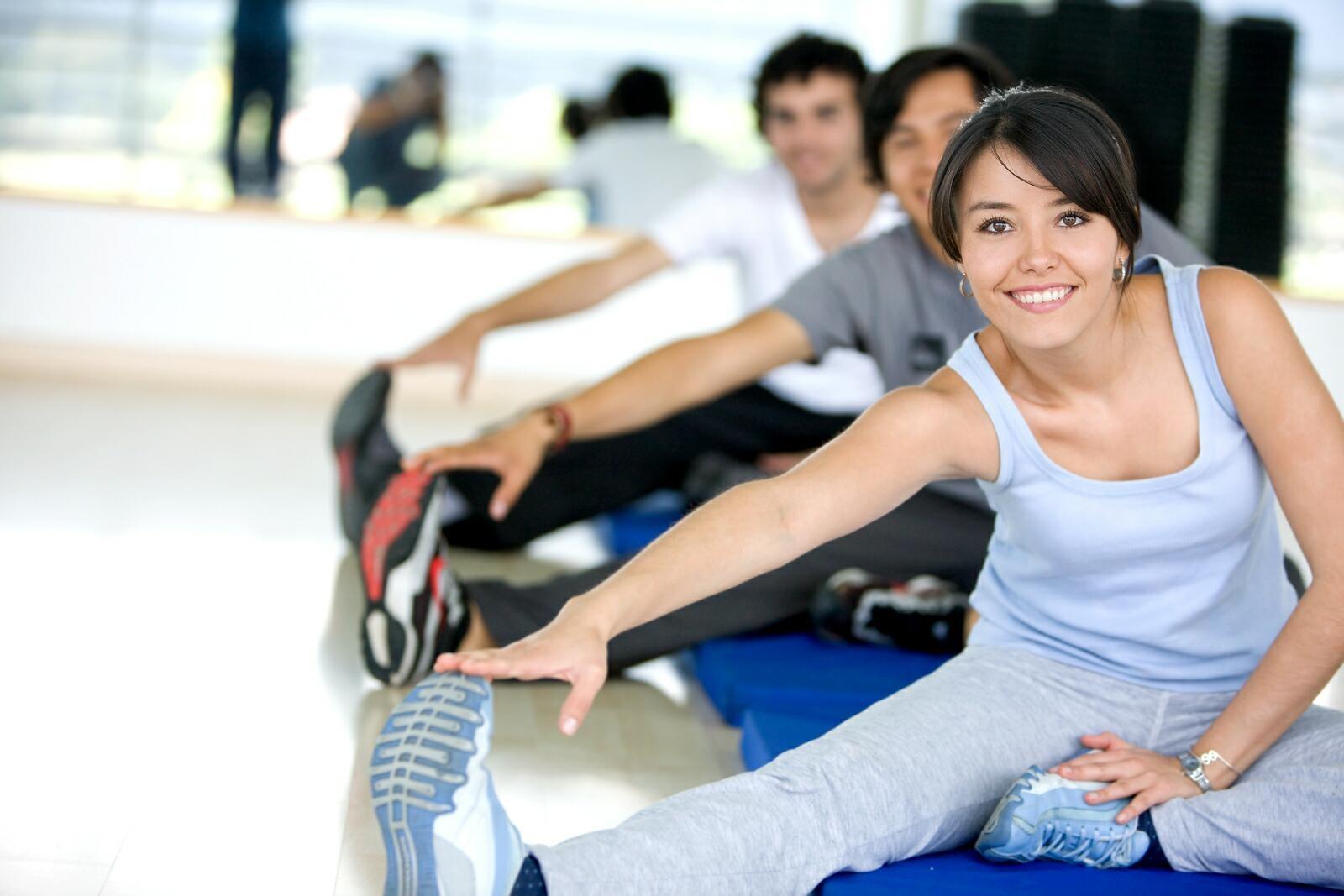 Физкультура и спорт в нашей жизни