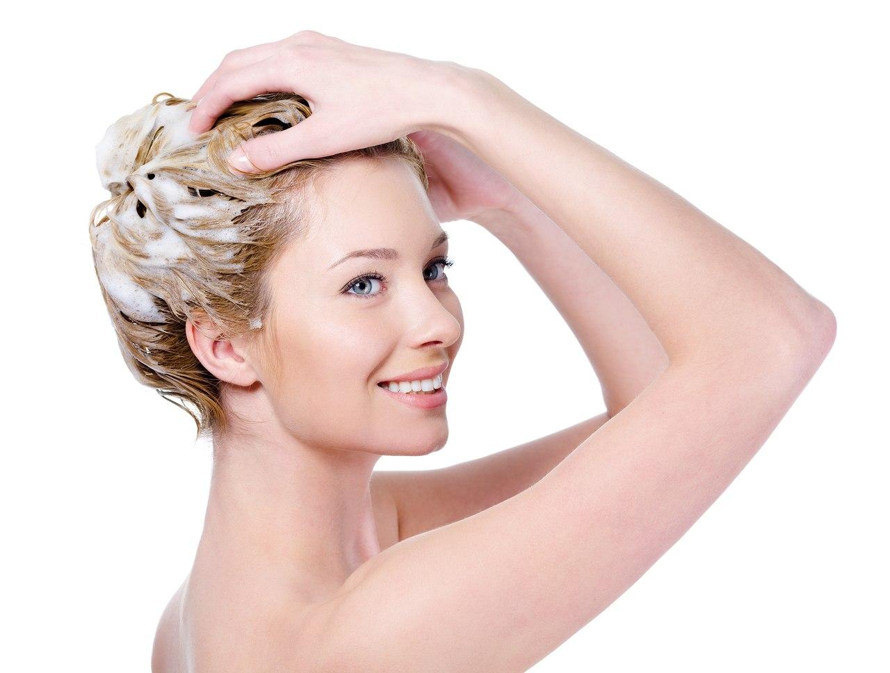 Чем отличаются дорогие шампуни для волос?