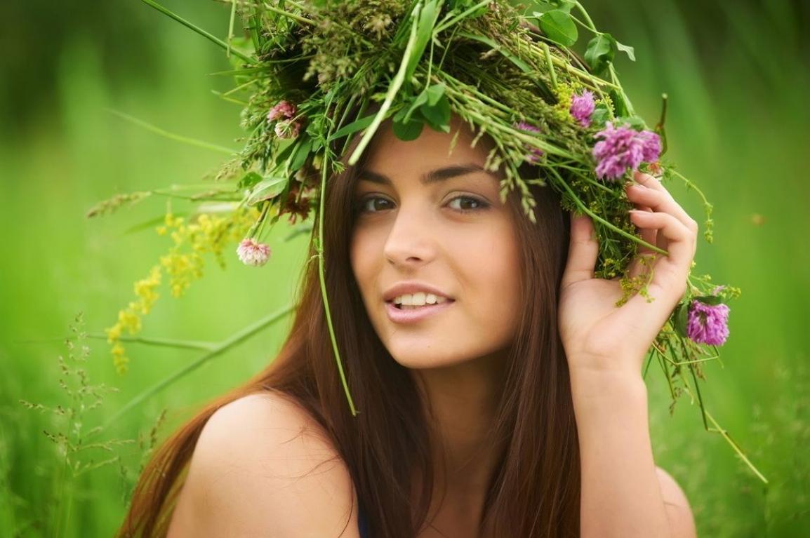 Красота, которую нам дарит природа