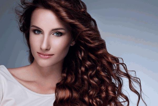 Строение, длительность жизни и скорость роста волос