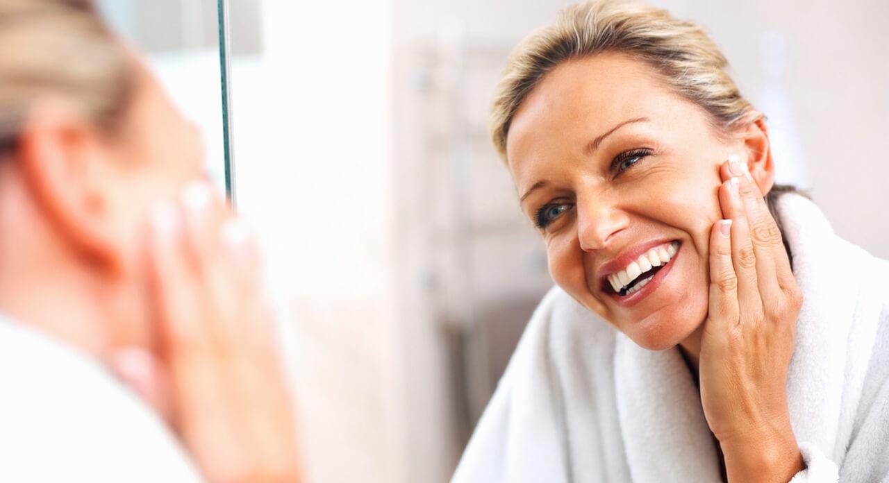 Салонные косметические процедуры